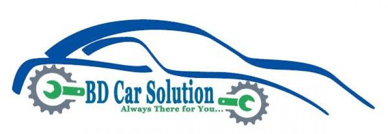 BD car solution