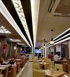The Galleria restaurant & Cafe
