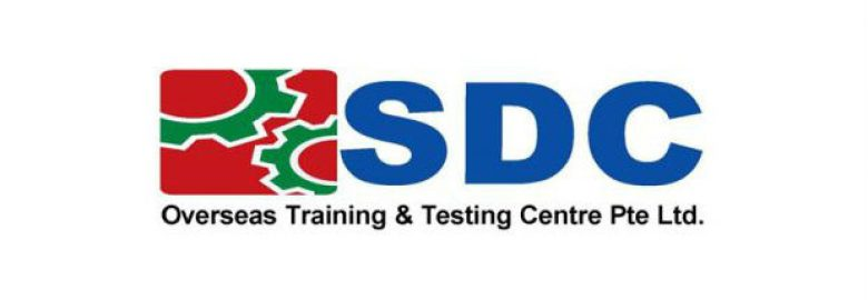 Overseas Training & Testing Center.